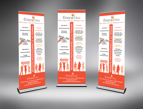 Banner Rollup